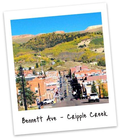 Bennett Ave