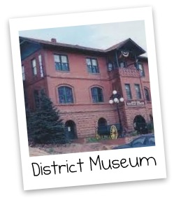 District Museum