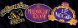 Triple Crown - Brass Ass, Midnight Rose, JP McGills