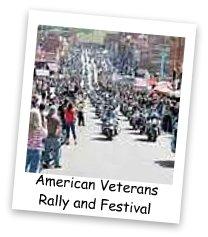 Veterans Appreciation Ride