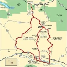 Driving Directions to Cripple Creek