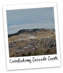 Overlook Cripple Creek