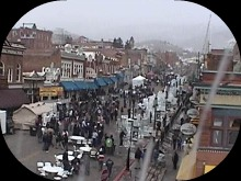 Web Cam of Bennet Ave, Weather, Doppler Radar, News, and More