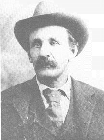 Bob Womack  -July, 1902  Cripple Creek