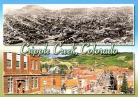 Oh Those Wild, Wild Weekends in Cripple Creek!