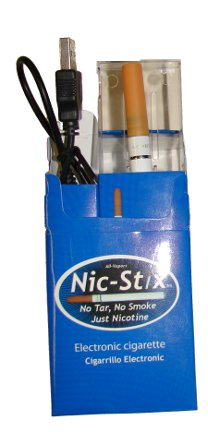 Nic-Stix Only $20