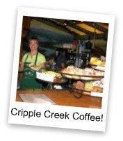 Cripple Creek Coffee