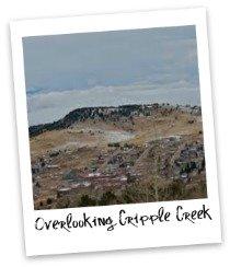 Overlook Cripple Creek